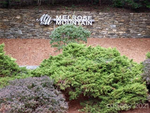 00 Summit Road #342, Tryon, NC 28782 (#3787726) :: Scarlett Property Group