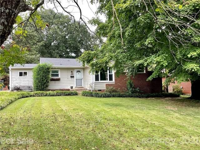 731 Montford Drive, Charlotte, NC 28209 (#3787727) :: Robert Greene Real Estate, Inc.