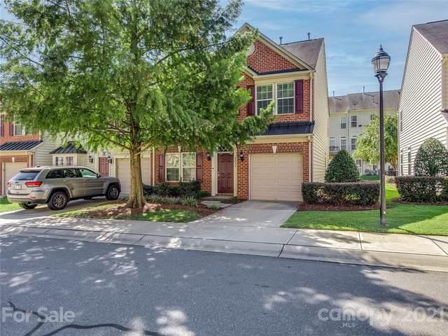 3233 Park South Station Boulevard, Charlotte, NC 28210 (#3787735) :: Scarlett Property Group