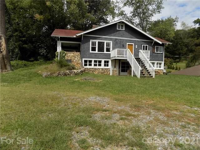 11 Huckleberry Lane, Waynesville, NC 28785 (#3787741) :: LKN Elite Realty Group | eXp Realty