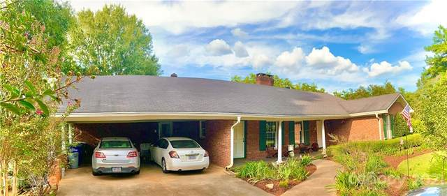 8519 Circle Drive, Mount Pleasant, NC 28124 (#3787745) :: The Premier Team at RE/MAX Executive Realty