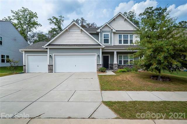 2572 Courtland Drive, Clover, SC 29710 (#3787773) :: Caulder Realty and Land Co.