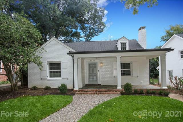 2845 Hillsdale Avenue, Charlotte, NC 28209 (#3787786) :: Robert Greene Real Estate, Inc.