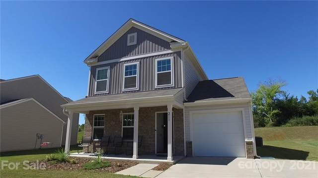 211 Austen Lakes Drive #47, York, SC 29745 (#3787787) :: Johnson Property Group - Keller Williams