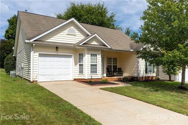 172 Devon Forest Drive, Mooresville, NC 28115 (#3787790) :: Robert Greene Real Estate, Inc.