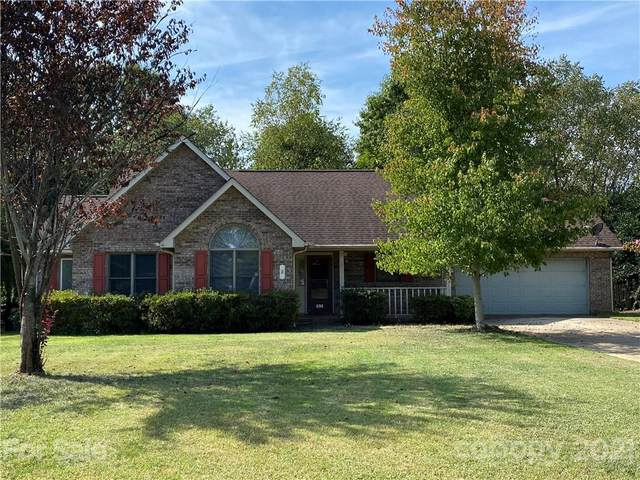 698 Emerson Drive, Mooresville, NC 28115 (#3787794) :: LePage Johnson Realty Group, LLC