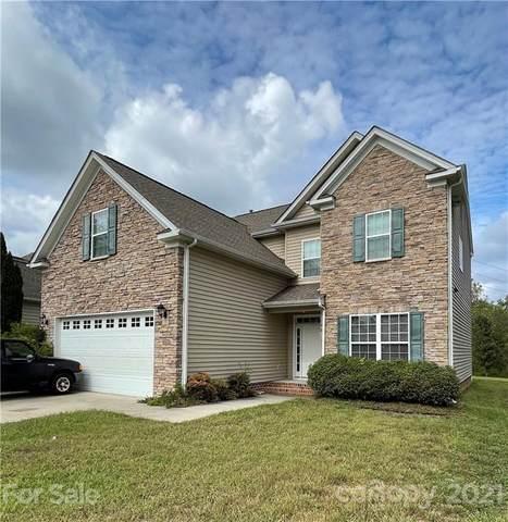 4048 Sunset Ridge Drive, Rock Hill, SC 29732 (#3787798) :: Cloninger Properties