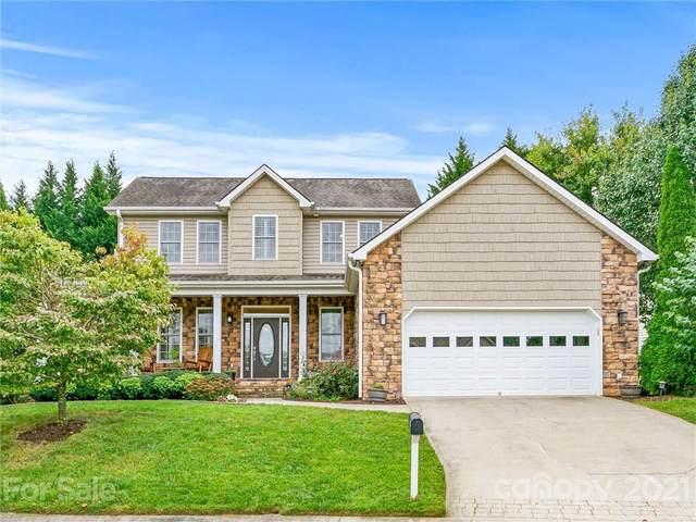 51 Driftstone Circle, Arden, NC 28704 (#3787807) :: Homes Charlotte