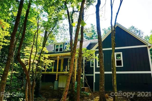 73 Falling Leaf Lane, Saluda, NC 28773 (MLS #3787810) :: RE/MAX Impact Realty