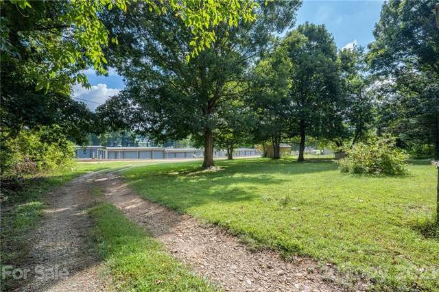8 Cutshaw Drive, Arden, NC 28704 (MLS #3787813) :: RE/MAX Impact Realty