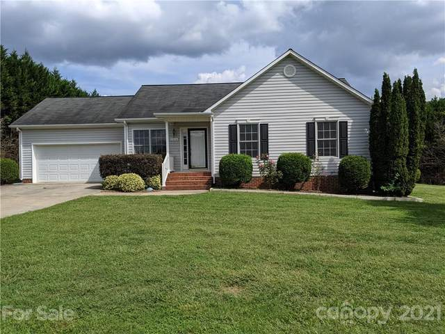 106 Rock Island Drive, Statesville, NC 28625 (#3787819) :: MOVE Asheville Realty