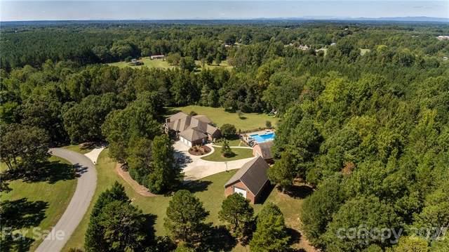 130 Lucky Strike Drive, Kings Mountain, NC 28086 (#3787828) :: Rhonda Wood Realty Group