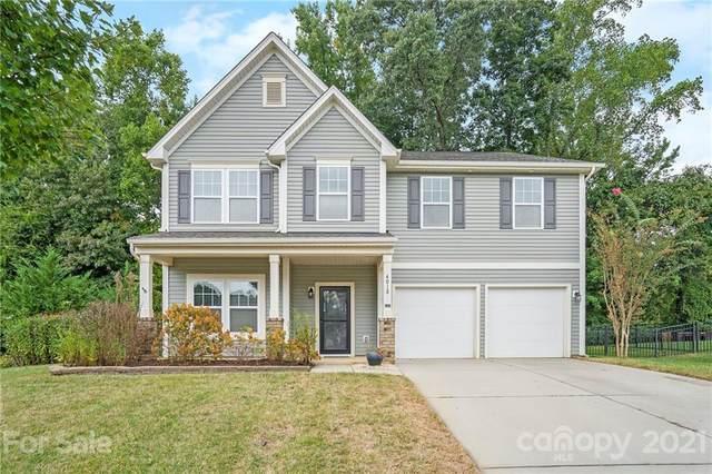 4018 Bainbridge Place, Indian Land, SC 29707 (#3787833) :: Scarlett Property Group