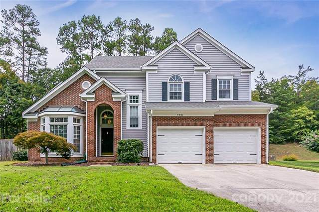 9901 Leaf Arbor Lane, Charlotte, NC 28277 (#3787836) :: Robert Greene Real Estate, Inc.