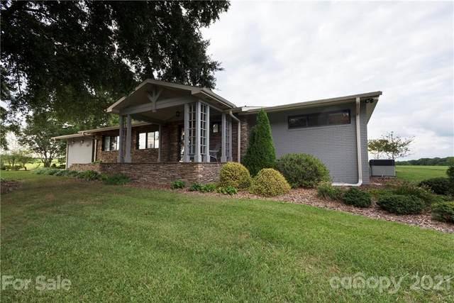24443 Canton Road, Albemarle, NC 28001 (#3787848) :: Exit Realty Elite Properties