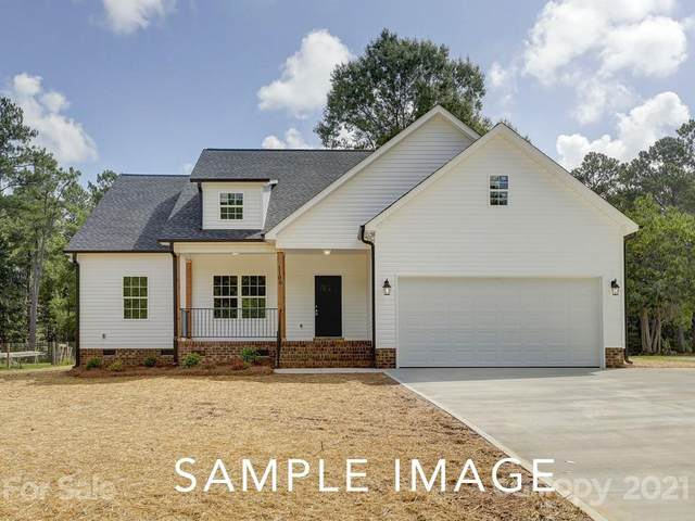 672 Brattonsville Road, Mcconnells, SC 29726 (#3787850) :: Rhonda Wood Realty Group