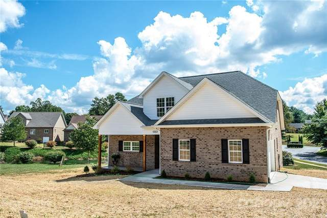 1222 10th Street Place NW, Hickory, NC 28601 (#3787851) :: The Ordan Reider Group at Allen Tate