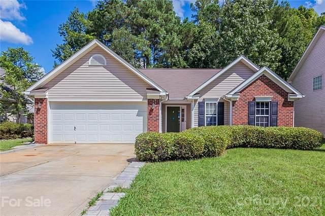 4636 Arthur Way, Rock Hill, SC 29732 (#3787861) :: Besecker Homes Team