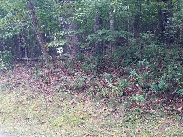 00 Presidential Drive #56, Waynesville, NC 28786 (#3787864) :: Briggs American Homes