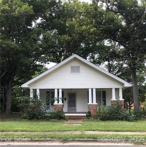 637 N 5th Street, Albemarle, NC 28001 (#3787865) :: LKN Elite Realty Group   eXp Realty