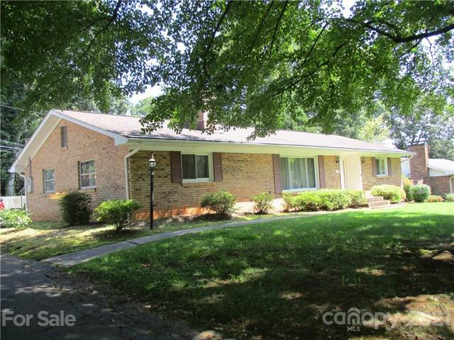 1044 Carousel Lane, Hendersonville, NC 28792 (#3787872) :: Besecker Homes Team