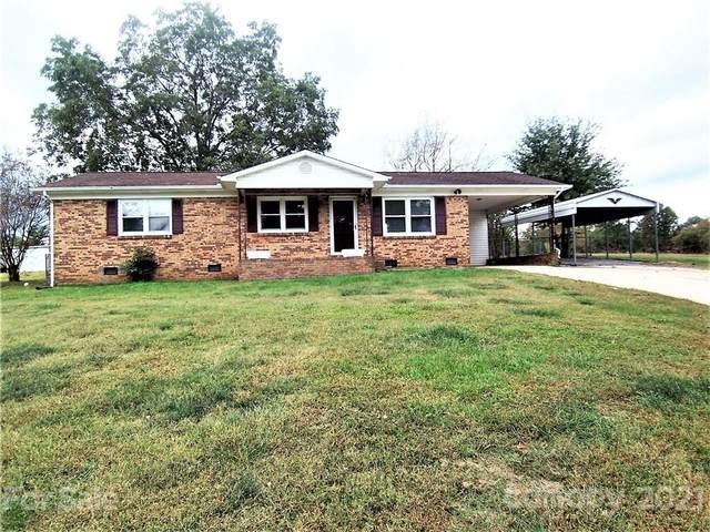 5312 Spring Lane, Shelby, NC 28152 (#3787874) :: Robert Greene Real Estate, Inc.