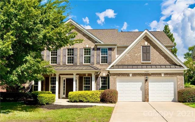 17527 Campbell Hall Court, Charlotte, NC 28277 (#3787875) :: LePage Johnson Realty Group, LLC