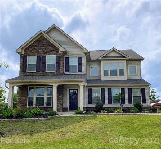 2159 Stone Pile Drive SW, Concord, NC 28025 (#3787877) :: Keller Williams South Park