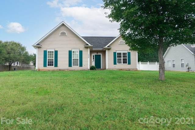 12529 Cumberland Crest Drive, Huntersville, NC 28078 (#3787878) :: Homes with Keeley | RE/MAX Executive