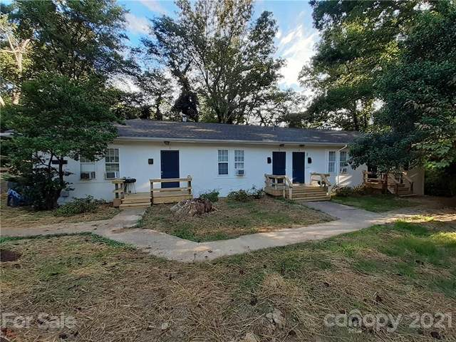 2800 Carol Avenue, Charlotte, NC 28208 (#3787883) :: Robert Greene Real Estate, Inc.