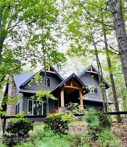 85 Dancing Wind Lane, Marshall, NC 28753 (#3787889) :: Homes with Keeley   RE/MAX Executive