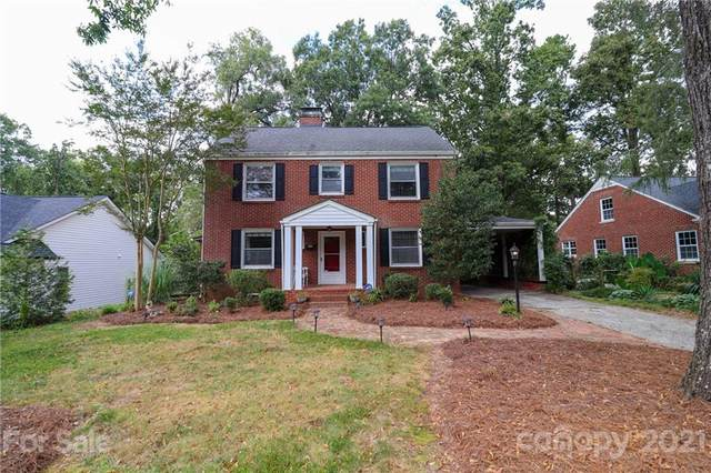 25 Patton Court SE, Concord, NC 28025 (MLS #3787890) :: RE/MAX Impact Realty