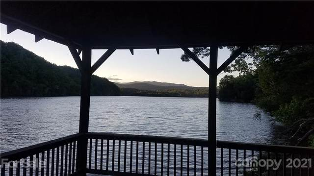 102 Lake Haven Drive #35, Marion, NC 28752 (#3787893) :: High Vistas Realty