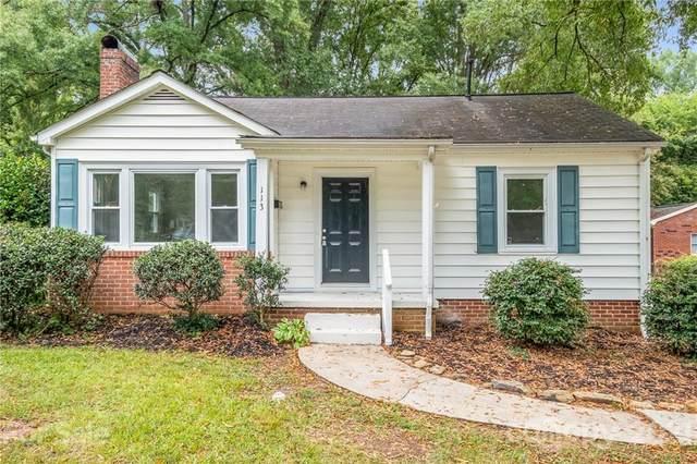 113 Hillside Avenue, Concord, NC 28025 (MLS #3787898) :: RE/MAX Impact Realty