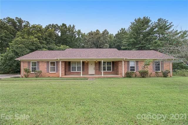 4331 Dallas Cherryville Highway, Bessemer City, NC 28016 (#3787906) :: Scarlett Property Group