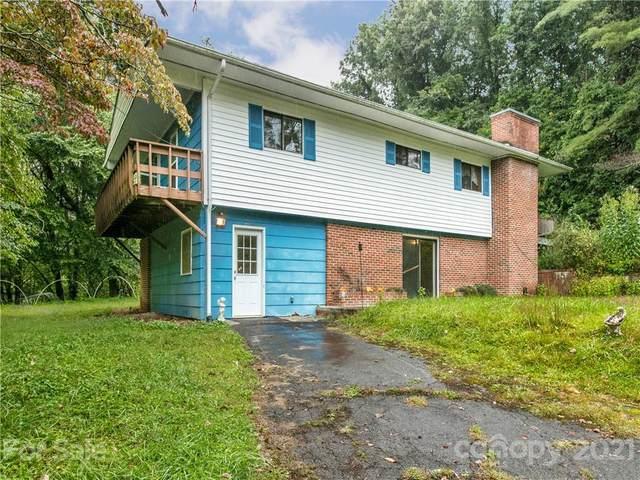 45 Piney Woods Drive, Brevard, NC 28712 (#3787918) :: The Mitchell Team