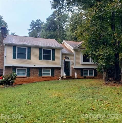 9111 Touchstone Lane, Charlotte, NC 28227 (#3787921) :: Carver Pressley, REALTORS®