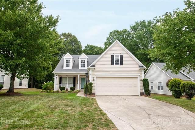 2726 Robyns Glen Drive, Charlotte, NC 28269 (#3787927) :: Premier Realty NC
