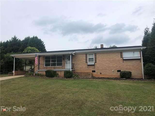 902 E Main Street, Shelby, NC 28150 (#3787929) :: SearchCharlotte.com