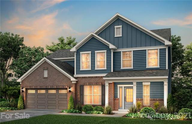 1003 Poppy Way, Stallings, NC 28104 (#3787935) :: Odell Realty