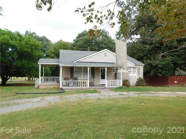 201 Hartman Street, Gastonia, NC 28052 (#3787936) :: Odell Realty