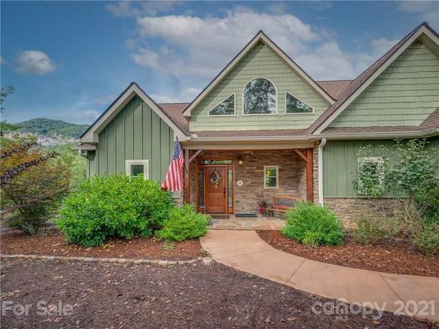 343 Garden Lane, Lake Lure, NC 28746 (#3787937) :: Love Real Estate NC/SC
