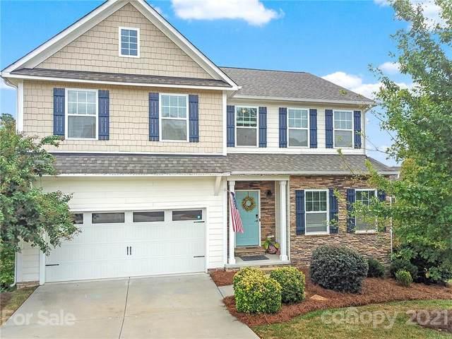1207 Clover Lane, Matthews, NC 28104 (#3787948) :: Love Real Estate NC/SC