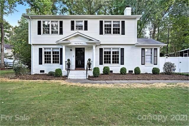 6911 Foxworth Drive, Charlotte, NC 28226 (#3787958) :: Robert Greene Real Estate, Inc.