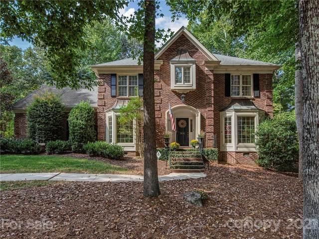 908 Longfield Circle, Charlotte, NC 28270 (#3787966) :: LePage Johnson Realty Group, LLC