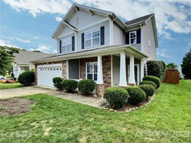 413 Paperbark Lane, Rock Hill, SC 29732 (#3787969) :: Besecker Homes Team