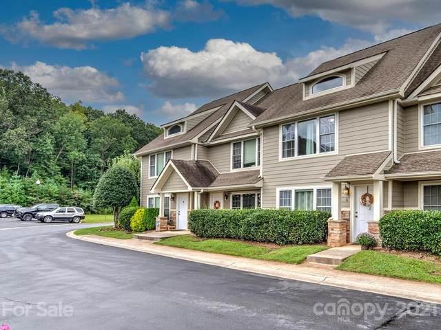 6 Rotunda Circle #103, Asheville, NC 28806 (#3787972) :: Modern Mountain Real Estate