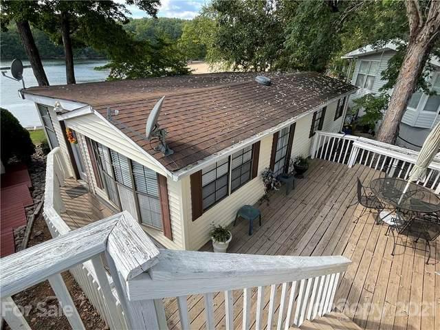 125 Dogwood Circle, New London, NC 28127 (#3787973) :: Briggs American Homes