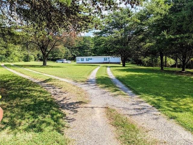 153 Lipe Road, Troutman, NC 28166 (#3787979) :: Keller Williams South Park
