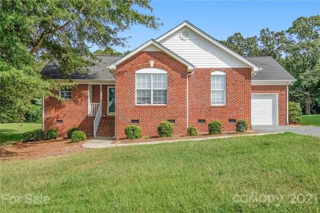4723 Ceria Drive, Monroe, NC 28112 (#3787985) :: LePage Johnson Realty Group, LLC